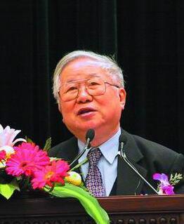 清华大学—吴良镛院士