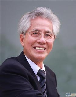 华南理工—何镜堂院士